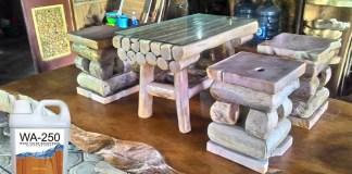 Pemutih Kayu di Jawa Timur untuk Wooden Craft