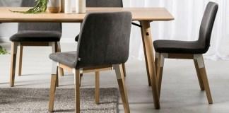 Panduan Mudah Memilih Model Kursi Kayu untuk Ruang Makan