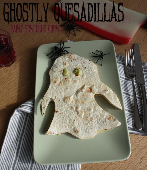 Ideas for halloween food