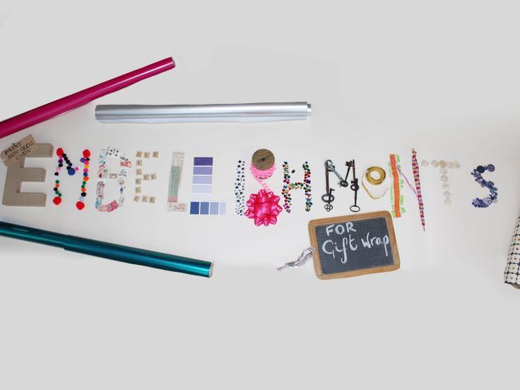 Best Gift Wrap Embellishments