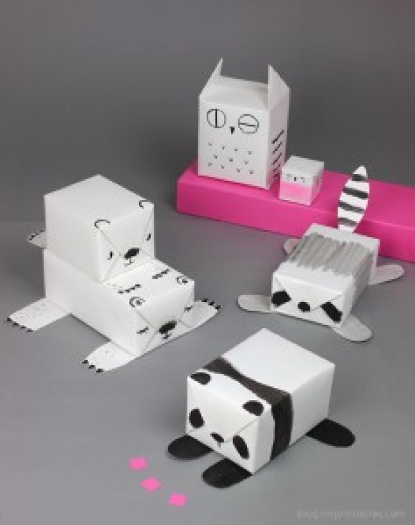 dig-animal-gift-wrapping-ideas 1