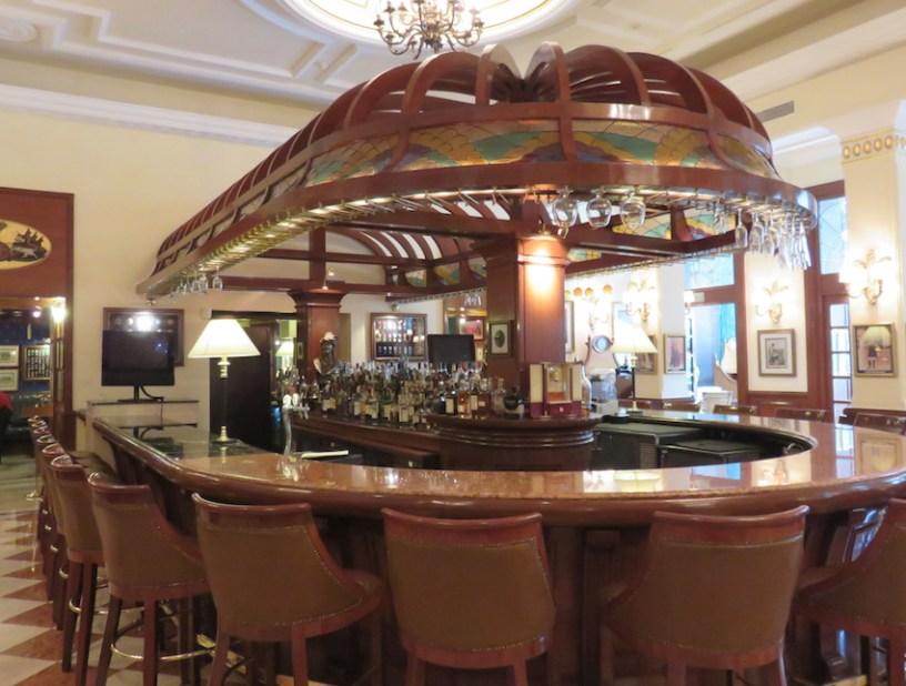 imperial bar Delhi