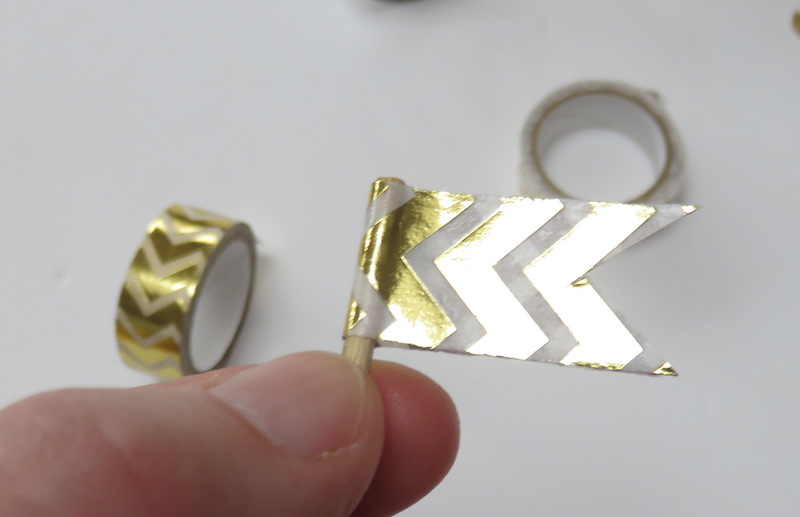 ideas for wash tape