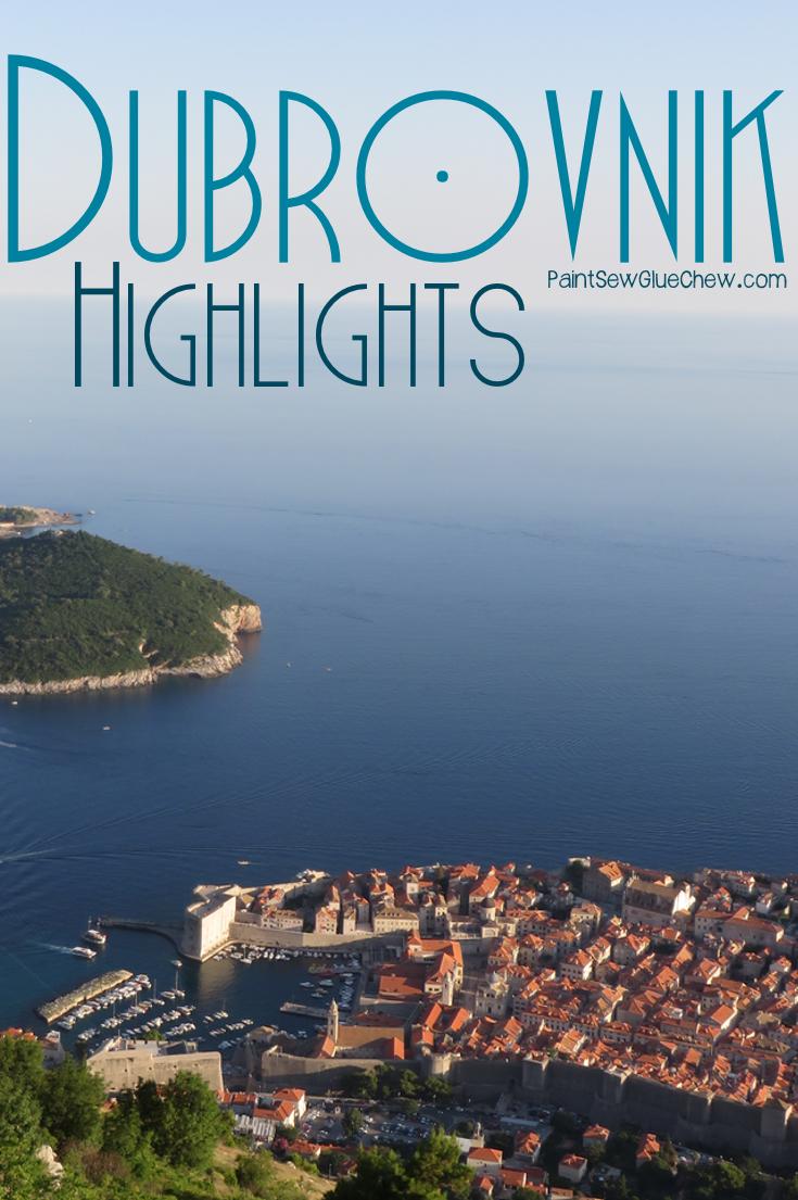 0. Dubrovnik Pinterest