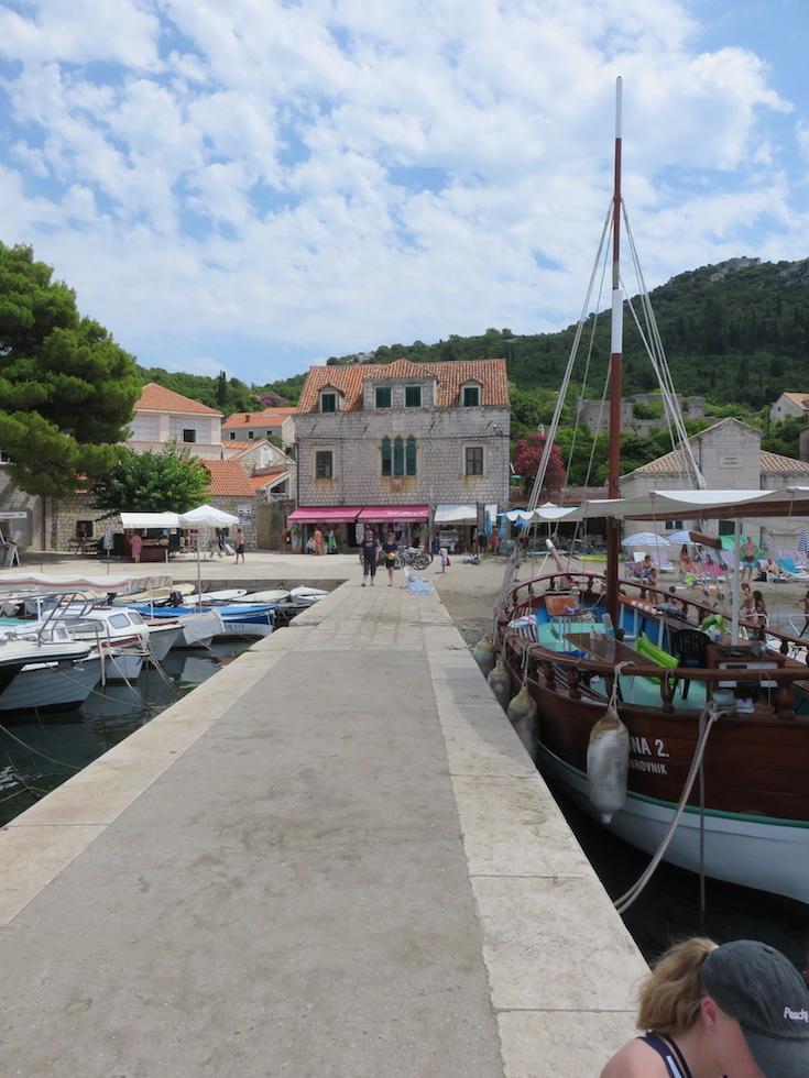 3.05 Lopud Croatia