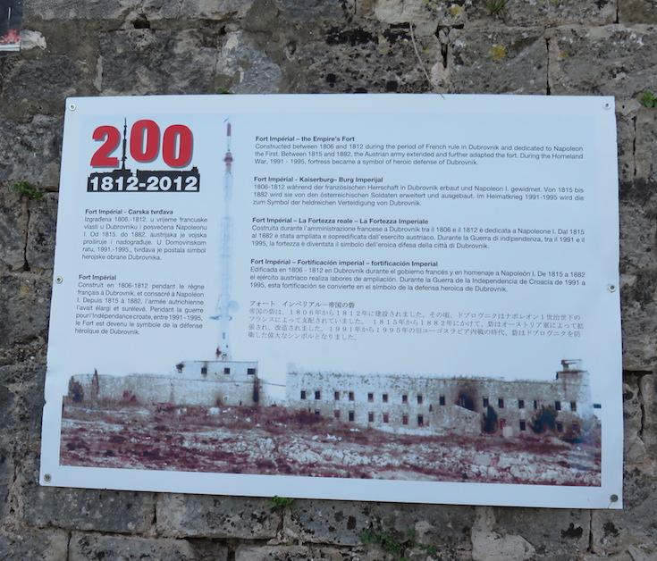 4.01 Dubrovnik Homeland Museum
