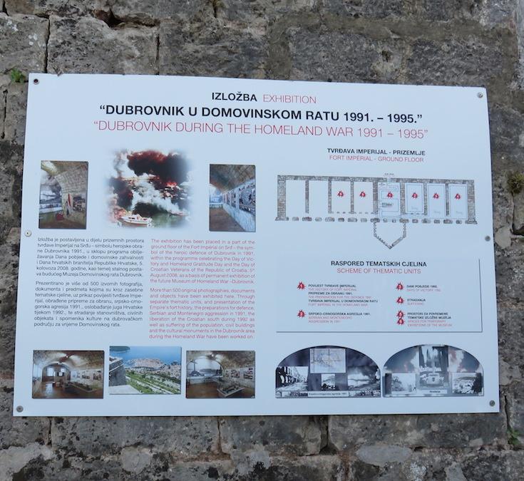 4.01b Dubrovnik Homeland Museum