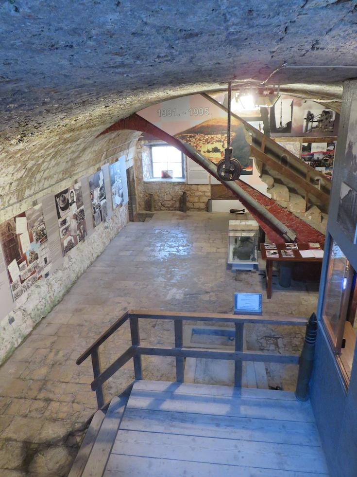 4.02 Dubrovnik Homeland Museum