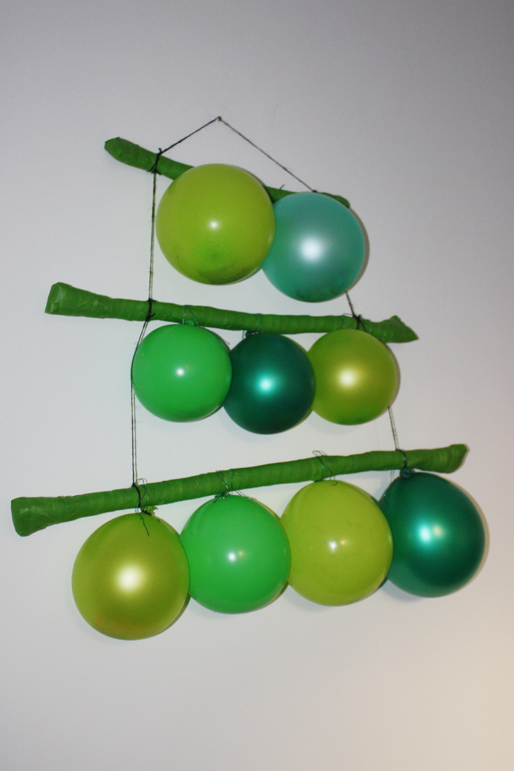 Quirky Christmas Tree Ideas