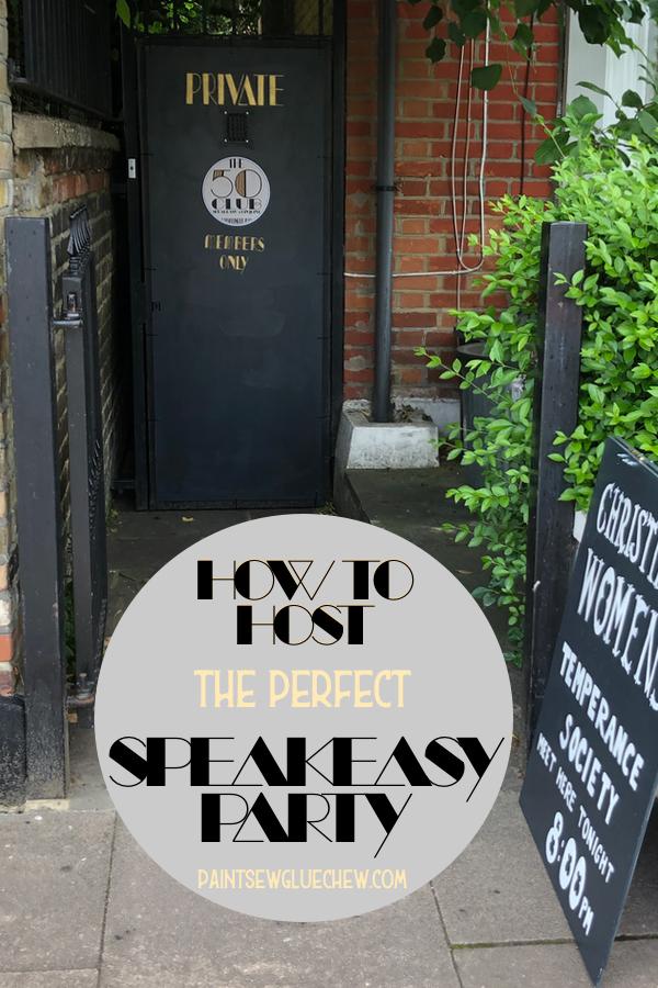 Hidden speakeasy doorway