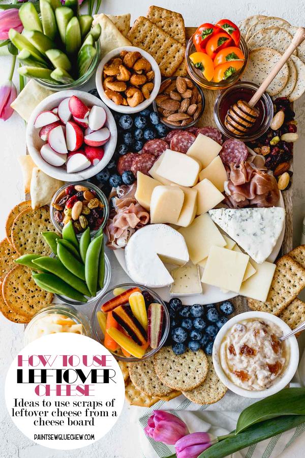 Amazing Cheese Board ideas