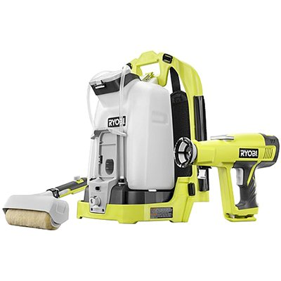 Best Ryobi Paint Sprayers Reviewed Rated Amp Compared