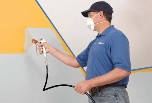 Airless Paint Sprayer Reviews What Should You Be Looking For