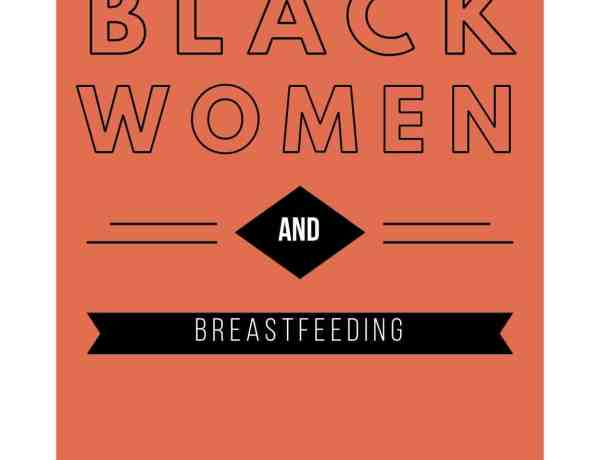 Discussing important questions regarding black women and breastfeeding with a lactation consultant.