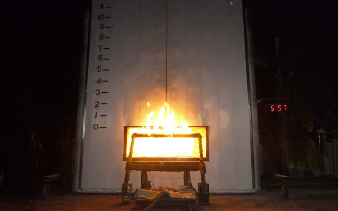International Fireproof Technology Inc (IFTI) Passes National Fire Protection Association (NFPA) 285 Standard