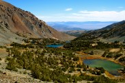 Virginia Lakes hike ~ Eastern Sierras, CA