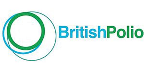 British Polio Logo