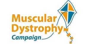 Muscular Dystrophy Logo