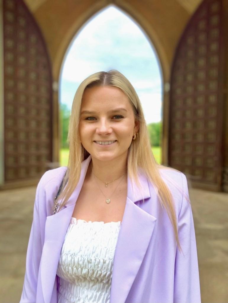 Jess Potts