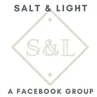 Salt and light logo image