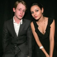 Mila Kunis and Macaulay Culkin Dreams Apart