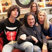 Gene Simmons of KISS: My Dad the Rock Star