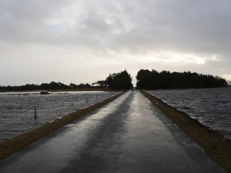 Crossing into Hornfiskrøn, photo credit: Eduardo Abrantes