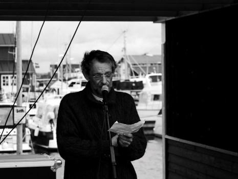 Havets Dag at Vesterø, photo credit: Eduardo Abrantes