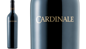 2013 Cardinale Proprietary Red Blend, Napa Valley