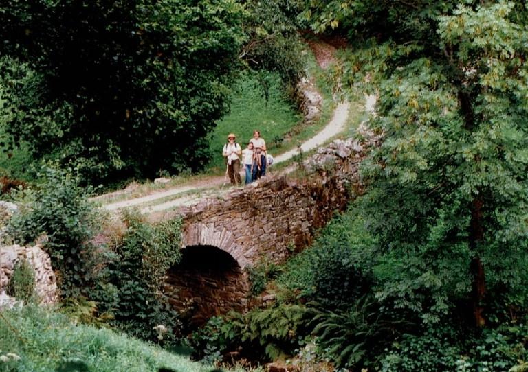 Ruta por el Parque Natural de Cangas del Narcea