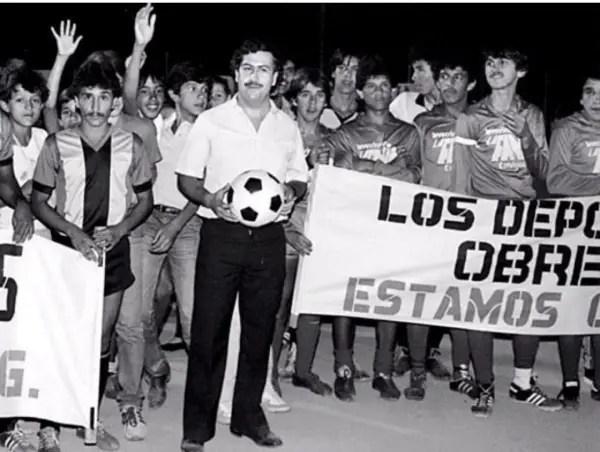 ¿Pablo Escobar Ayudó a aumentar el turismo en Colombia?