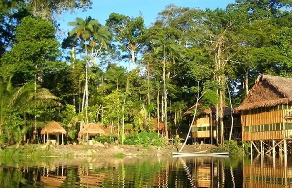 10 paraísos naturales imperdibles en Colombia