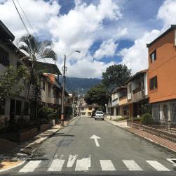 calle de Envigado