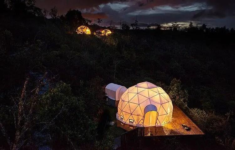 LOS MEJORES HOTELES DE LUJO EN GUATAPÉ 2019