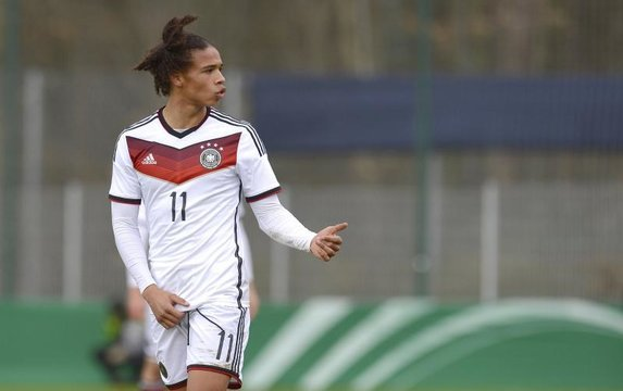 Leroy Sane Germany
