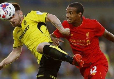 FIFA Will Decide Joel Matip Fate Before Swansea City Clash