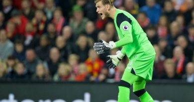 Karius and Culpability or: This is Not the Narrative You're Looking For