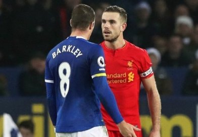 Henderson to Prove Fitness Ahead of Merseyside Derby