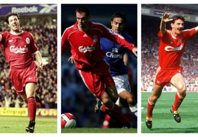 Three Liverpool Legends Weigh in on the Merseyside Derby