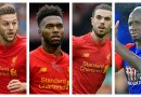 Lallana and Sturridge Back, No Henderson News, Sakho Avoids Ligament Damage