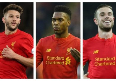 Mixed Bag for Reds as Lallana Steps Up, Sturridge Returns and Henderson Concerns Grow