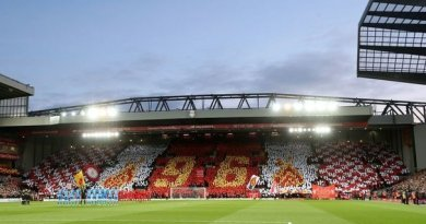 Liverpool winning the title would be the perfect tribute 30 years on from Hillsborough