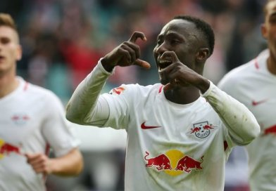 Keita Doesn't Worry About Transfer Talk, Relishing the Champions League Challenge