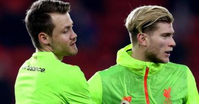 "Mignolet is ""Hungry"" for Silverware, Karius Ready to ""Fight"" for Starting Berth"