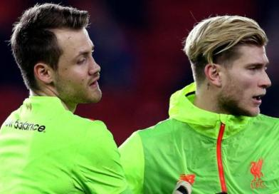 """Mignolet is """"Hungry"""" for Silverware, Karius Ready to """"Fight"""" for Starting Berth"""