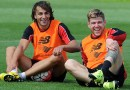 Liverpool Reject Bids for Moreno and Markovic