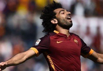 Salah Set for Liverpool Medical, Not Foolin' This Time