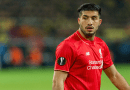 Emre Can: Should He Stay, Or Should He Go?