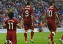VIDEO: Salah Scores as Latics Hold Reds to a Disappointing Draw