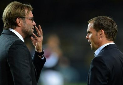 """Klopp Not Concerning Himself with De Boer, Thinks Palace Were """"Unlucky"""" Against Huddersfield"""